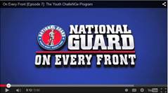 national guard on every front