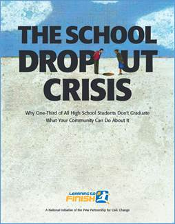 School Drop Out Crisis